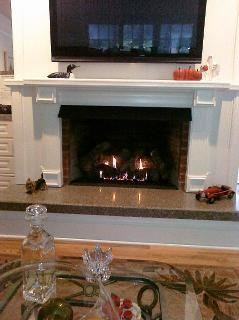 Gas Tech Services LLClocated in NJ Gas heating fireplaces